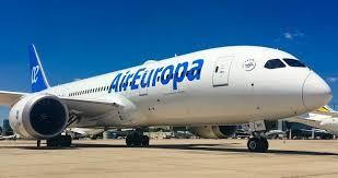 IAG compra Air Europa