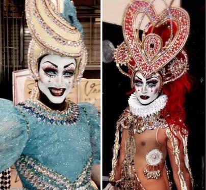San Sebastián acoge su festival drag este viernes