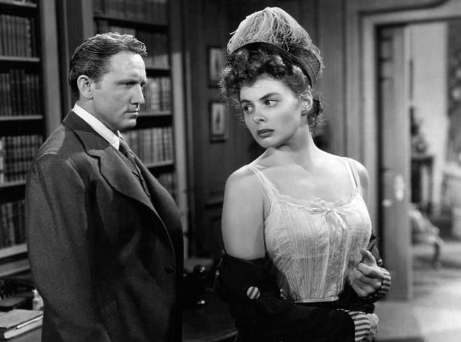 Filmoteca proyecta 'El extraño caso del Dr. Jekyll'
