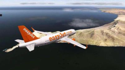 easyJet anuncia una nueva conexión entre Fuerteventura y Ámsterdam para la temporada de invierno