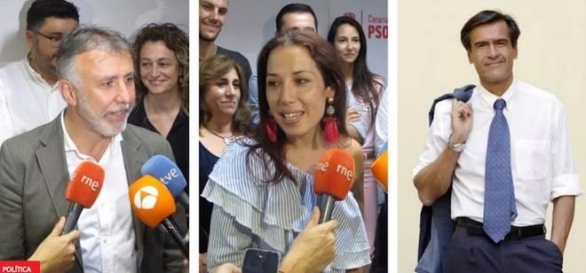Más de 6.000 militantes elegirán este domingo al nuevo líder del PSOE de Canarias