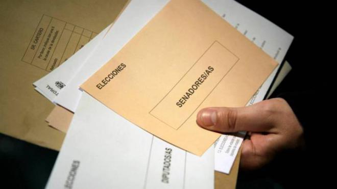 Arranca con normalidad la jornada electoral en Canarias