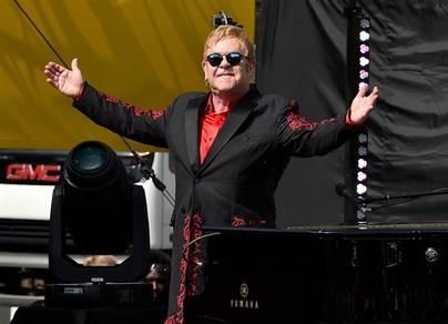 Elton John actuará en GranCanaria