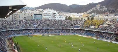 Tenerife-Cádiz, squash, teatro y música amenizan el fin de semana