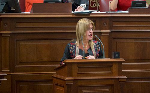 """NC denuncia que la """"incapacidad"""" gestora de Rodríguez en el problema de los presupuestos de Obras Públicas"""
