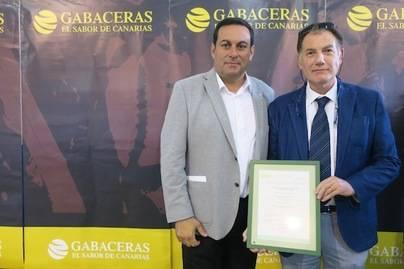 Europlátano obtiene el certificado de Identificación Geográfica Protegida