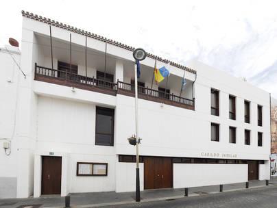 El Hierro consultará la a sus ciudadanos sobre el proyecto del Parque Nacional Marino