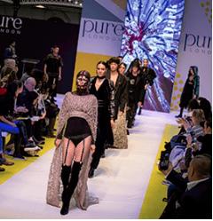 Tres firmas de EmprendeModa participan en la feria Pure London, uno de los mayores encuentros del sector