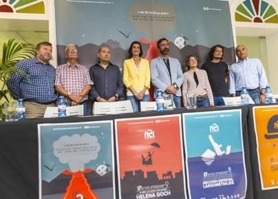 El 17º Festival Internacional de Cine de Lanzarote regresa al CIC El Almacén