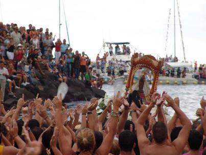 Preservar la memoria histórica de las Fiestas Lustrales con la voz de sus protagonistas