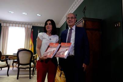 El Fiscal Superior de Canarias dice que 'es hora' de que se aumente la plantilla de la Fiscalía de Canarias