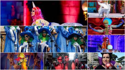 Programa Especial, 45 años de historia del Carnaval en Las Palmas de Gran Canaria