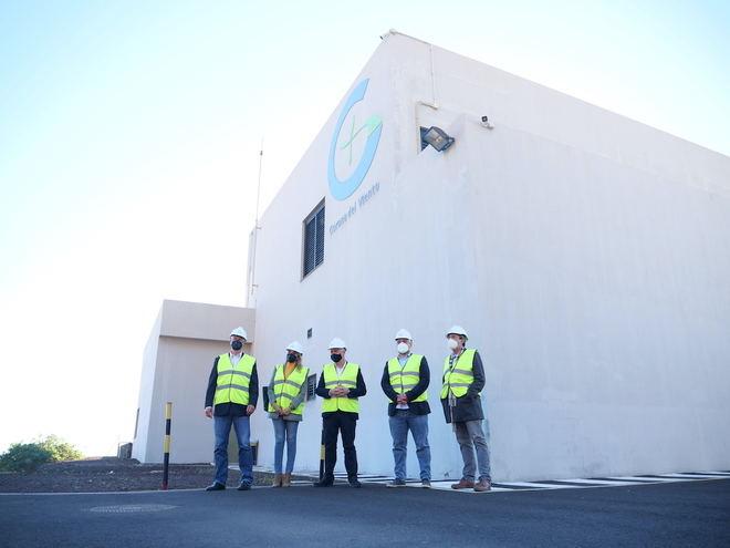 Torres resalta la relevancia del paquete de ayudas para la hostelería y la restauración