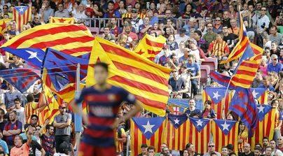 La UEFA sanciona al Barça con 150.000 euros