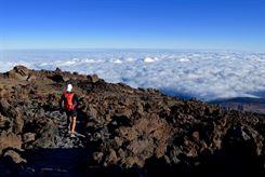 Tenerife acoge este sábado la Bluetrail con 1.750 corredores