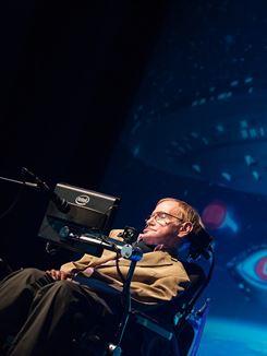 Hawking: 'No podremos sobrevivir sin abandonar nuestro frágil planeta'