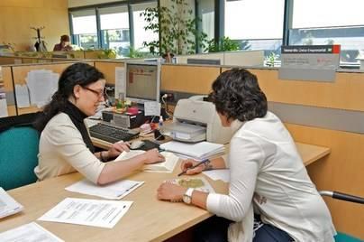 Canarias registra un 9% m�s de empresas hasta septiembre