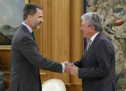 Nueva Canarias mantiene su 'no' a Rajoy