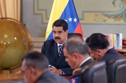 El Congreso pide a Maduro que pague las pensiones de los venezolanos en España