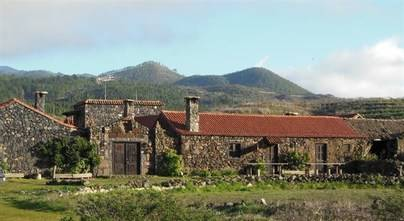 Canarias es la tercera comunidad más demandada en turismo rural