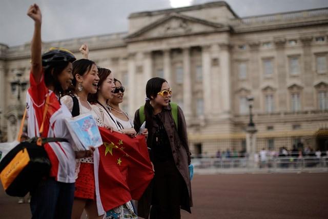 Casi 1.000 millones de turistas viajaron en todo el mundo hasta septiembre