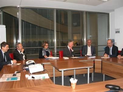 Canarias transmite su postura sobre el límite aplicable a los incentivos fiscales del REF