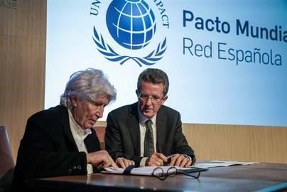 Iberostar se suma al Pacto Mundial de Naciones Unidas por el turismo sostenible