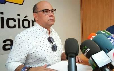 CC y PSOE no dan por roto el pacto en Canarias