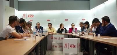 El PSOE votará a favor de los presupuestos de Canarias de 2017