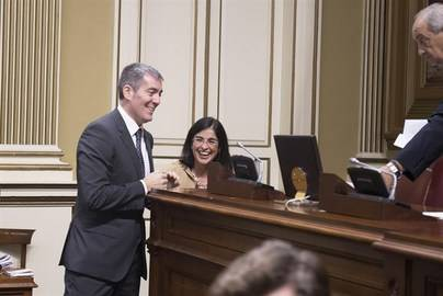 Aprobado el presupuesto de Canarias 2017 que incluye el nuevo Fdcan