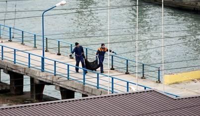 Defensa confirma que no hay supervivientes en el siniestro del avión Tu-154 en el mar Negro