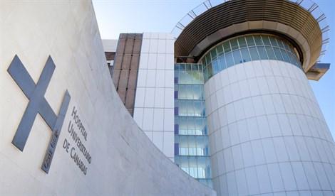 El equipo directivo del HUC dimite en desacuerdo con los presupuestos