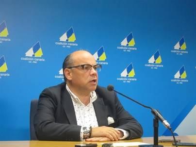 El VI Congreso de Coalición Canaria será el 25 y 26 de marzo