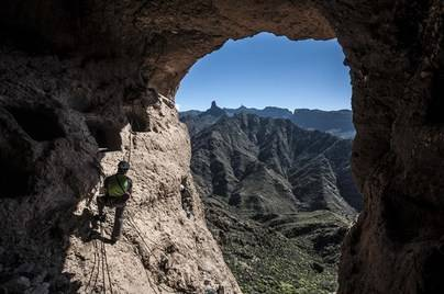 Investigan el origen de los cultivos prehispánicos de Gran Canaria