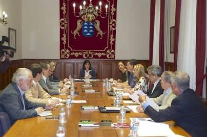Clavijo explicará la crisis de Gobierno en el Parlamento el 19 de enero