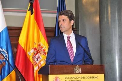 El frente 'antiAntona' apoya un debate de ideas entre candidatos a presidir el PP de Canarias