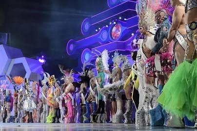 La Gala Drag Queen contará con 16 aspirantes