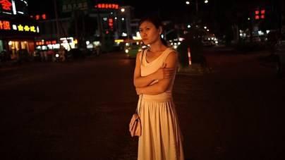 La película 'Bitter Money' gana la Lady Harimaguada de Oro del Festival Internacional de Cine