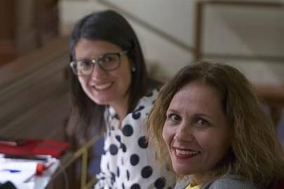 El PSOE exige la implantación de la Educación Infantil de cero a tres años
