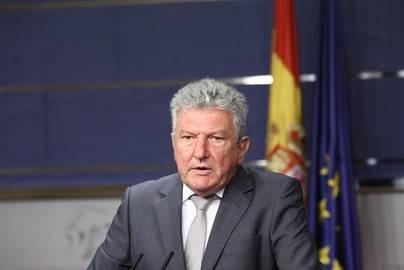Pedro Quevedo, elegido presidente de la comisión de investigación sobre el PP