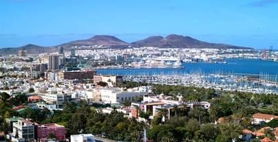 La organización European Cities Marketing admite a Las Palmas de Gran Canaria