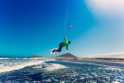 Tenerife promociona en Madrid su oferta de turismo activo
