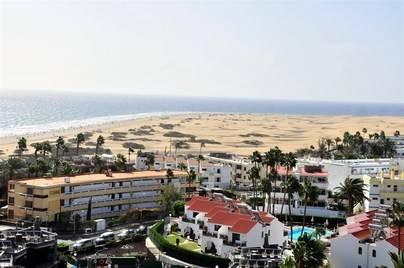 Islas Canarias, quinto destino turístico más comentado en Twitter y Facebook entre los británicos