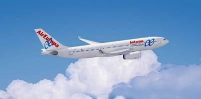 Air Europa iniciará los vuelos interinsulares en Canarias