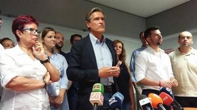 López Aguilar aspira a liderar el PSOE en Canarias