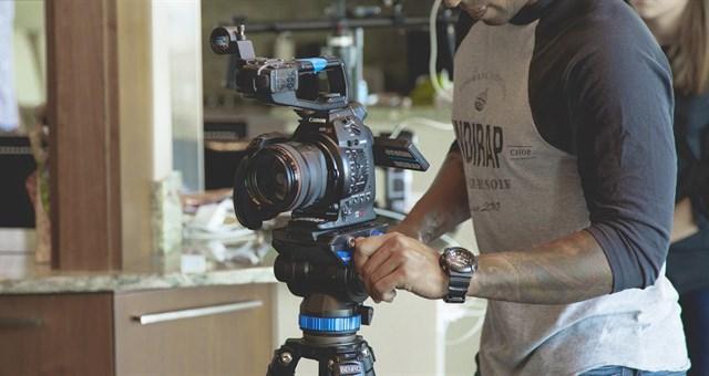 Canary Islands Film organiza un Curso de Responsable de Localizaciones de Cine y Publicidad