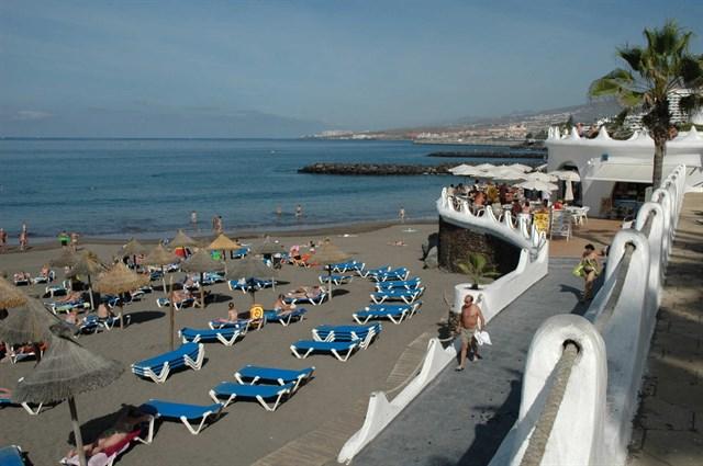 El gasto de los turistas extranjeros en Canarias crece un 11,8%