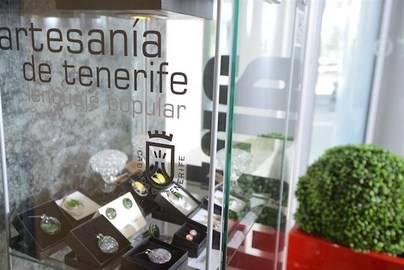 Los hoteles de Tenerife se suman a la venta de artesanía de la isla