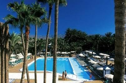 El Cabildo de Gran Canaria gana el recurso de RIU contra declarar BIC el Oasis de Maspalomas