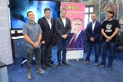 El Festival Internacional Clownbaret llega en octubre a Tenerife